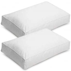 Deep Bounce Back Box Walled Pillows