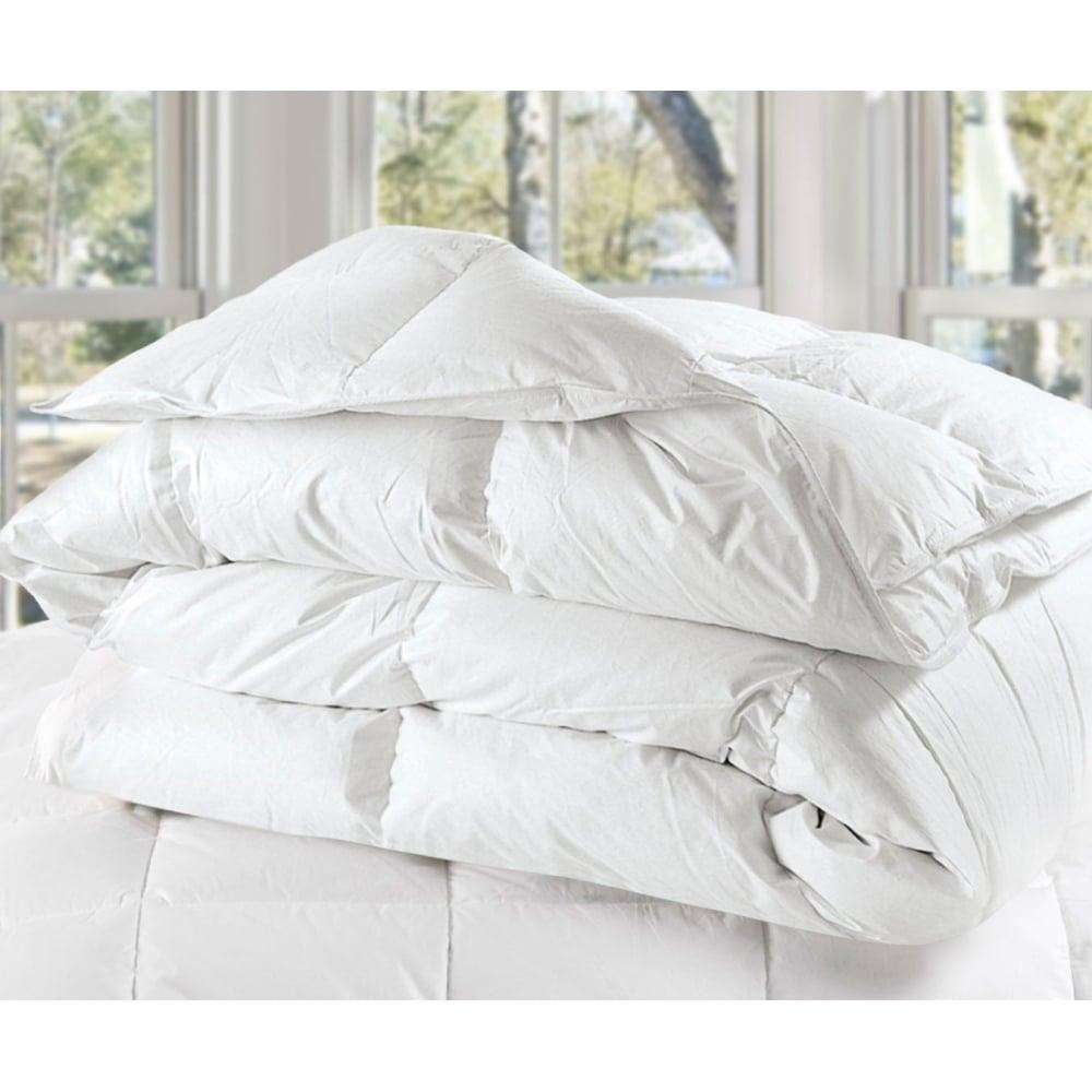 goose feather down duvet sleep beyond. Black Bedroom Furniture Sets. Home Design Ideas