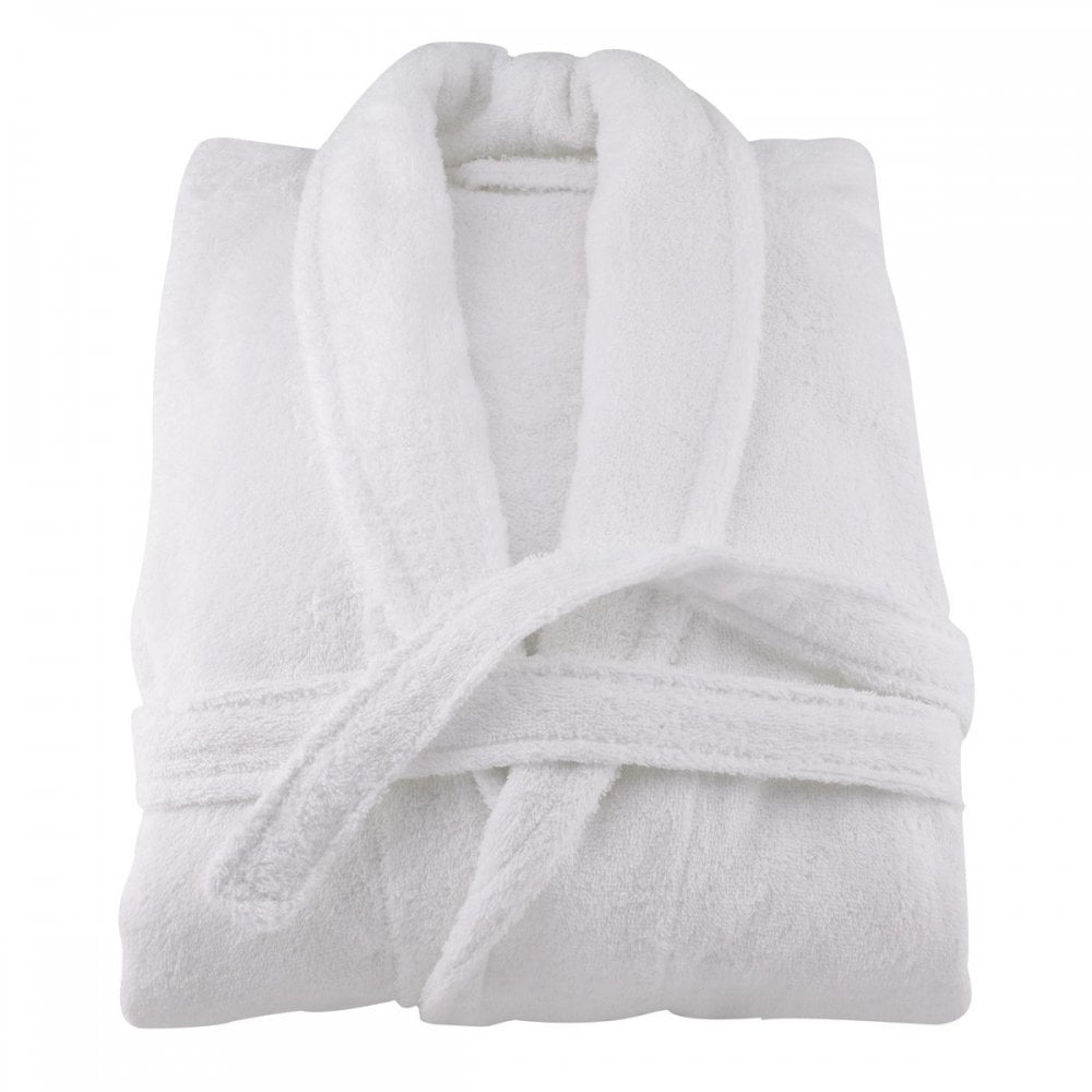 Egyptian Cotton 500 GSM Bathrobes | Sleep and Beyond