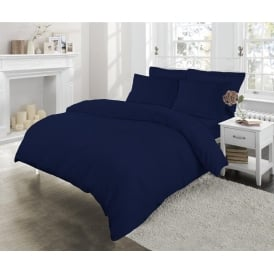 Easy Care 180 Thread Count Duvet Cover Set