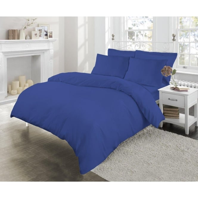 Sleep & Beyond Easy Care 180 Thread Count Duvet Cover Sets