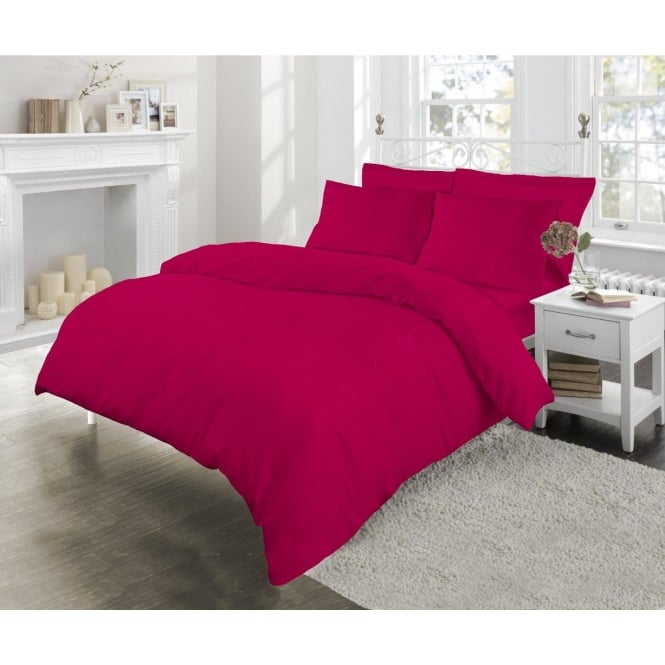 Sleep&Beyond Easy Care 180 Thread Count Duvet Cover Sets