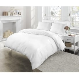 Easy Care 180 Thread Count Extra Deep Fitted Sheet