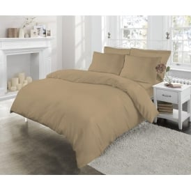 Easy Care 180 Thread Count Percale Extra Deep Fitted Sheet