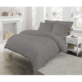 Easycare 180 Thread Count Percale Extra Deep Fitted Sheet