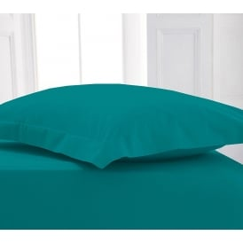 Egyptian Cotton 200 Thread Count Percale Pillow Cases