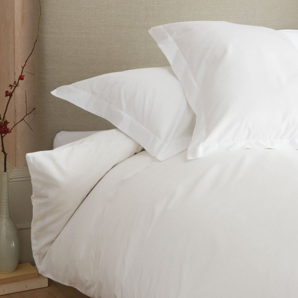 Egyptian Cotton 400 Thread Count Bed Linen Sleep And Beyond