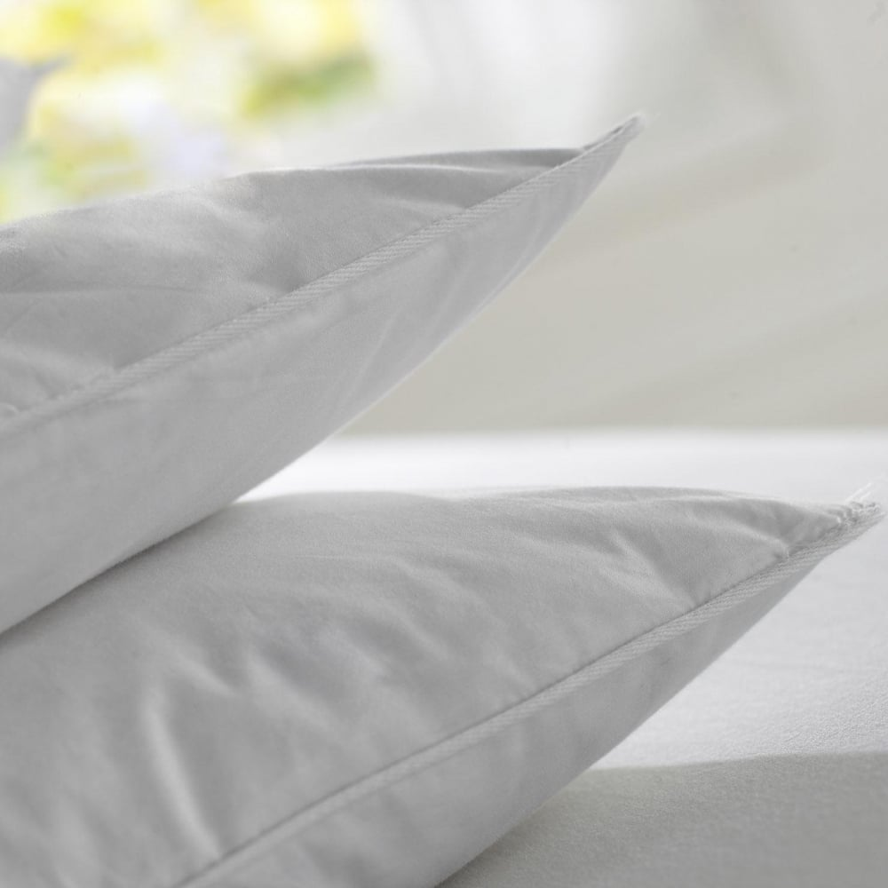 Goose Feather And Down Pillows Sleep And Beyond