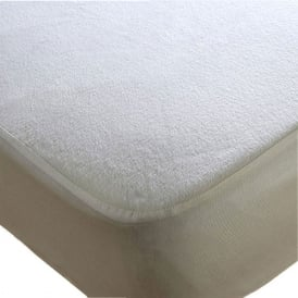 Luxury Cotton Waterproof Mattress Protector