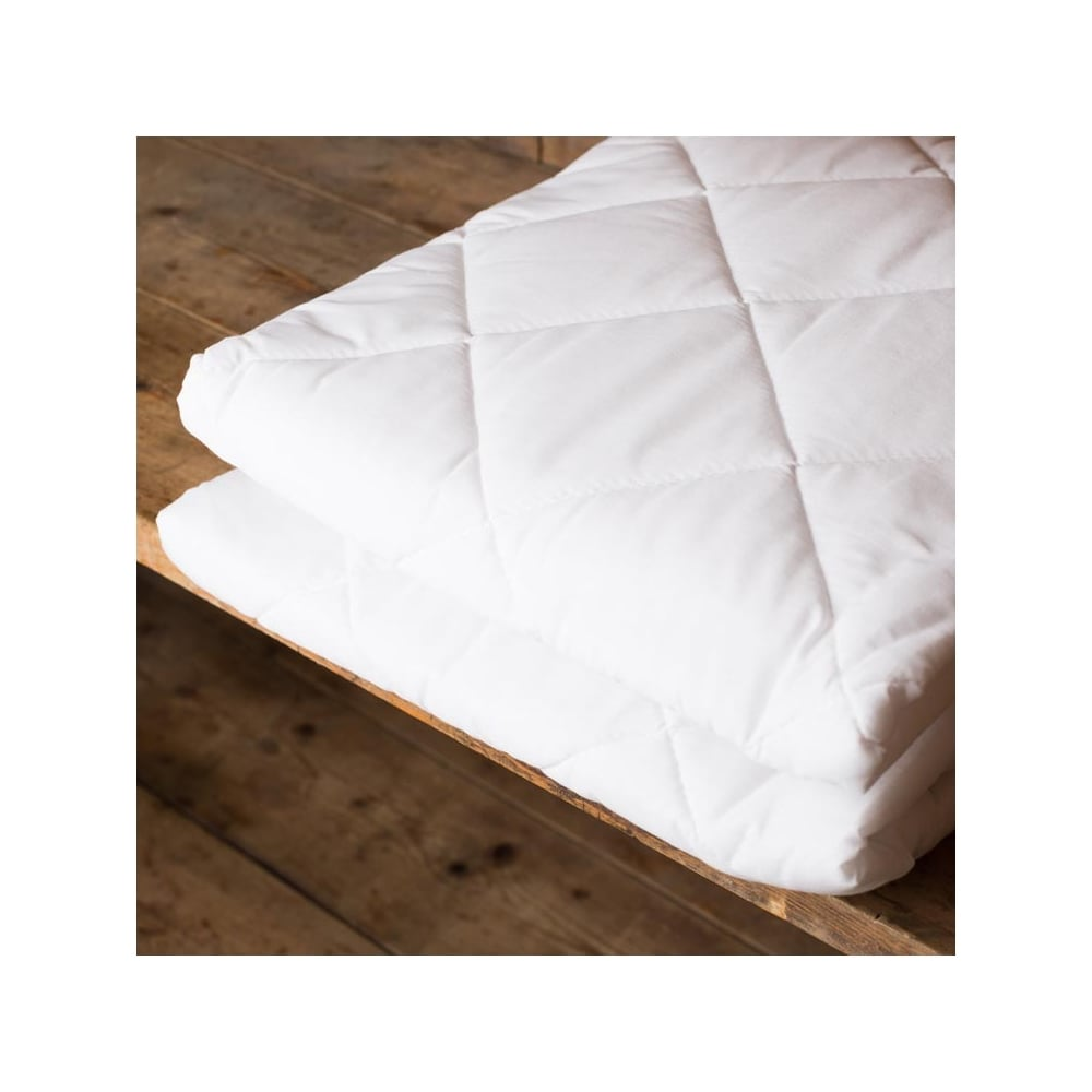 Poly Cotton Quilted Mattress Protectors Sleep And Beyond